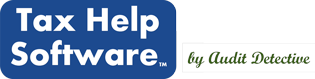 Tax Help Software by Audit Detective
