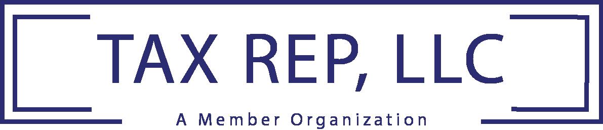 TAXREPLLC-logo